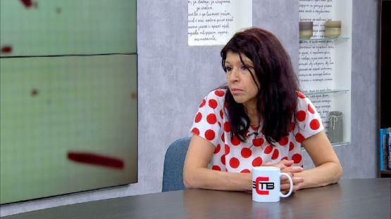 """""""АНТИДОТ"""", гост: СИЛВИЯ ВЕЛИКОВА, ЖУРНАЛИСТ В БНР (29.04.2021)"""
