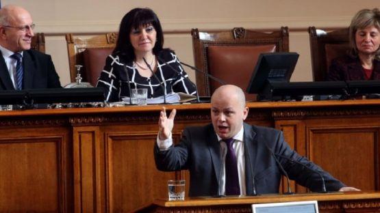 Александър Симов: Винаги е време за свобода на словото