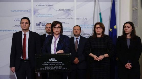 Корнелия Нинова: Предлагаме да се наложи съдебен контрол върху безконтролни актове на прокуратурата