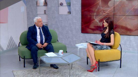 """СЛЕДОБЕД с БСТВ"" (05.06.2020), гост: Валерий Тодоров, журналист"