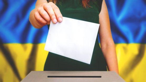 Украйна пред втория тур на президентските избори