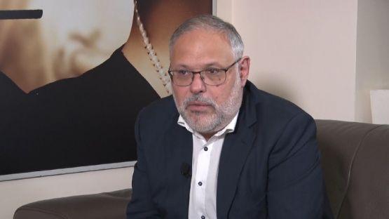 """Гост в предаването: Михаил Хазин - известният руски анализатор и бивш президентски съветник пред """"Не се страхувай"""""""