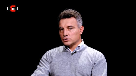"""""""ГЛАСОВЕ"""" с Явор Дачков (10.11.2019), гост: проф.Иво Христов"""