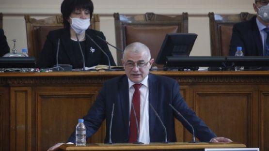 Георги Гьоков: Правителството повече говори за мерки за справяне с кризата, отколкото ги прилага /ВИДЕО/