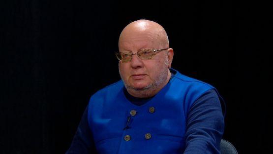 """Гласове"" с Явор Дачков (08.12.2019), гост: Румен Леонидов, поет"