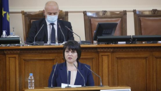 Веска Ненчева: Благодарим на учителите за просветителското дело