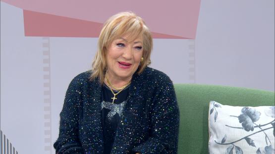 Следобед с БСТВ (12.03.2020), гост: Ани Върбанова - певица