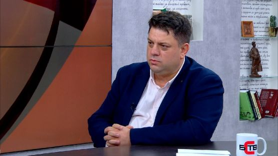 Атанас Зафиров: В България нито има равенство, нито свобода, нито справедливост