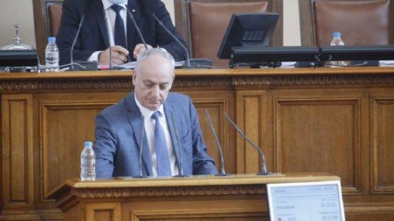 Георги Йорданов: Няма разумен довод да не намалим ДДС върху лекарствата /ВИДЕО/
