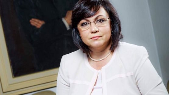 Корнелия Нинова: Няма да позволим някой да трупа пари от спекула на гърба на нещастието на народа