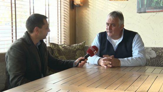 Петър Курдов: Васил Божков е 100% левскар. В БФС е пълно с негодници, а Борислав Попов е лъжец