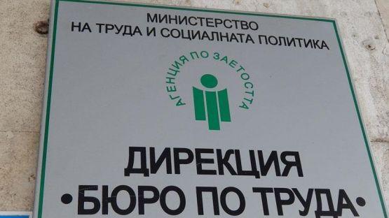 Близо 32 000 са регистрираните безработни от началото на кризата