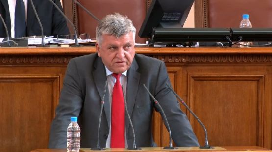 Манол Генов към министър Димитров: Не сте екологична бухалка, а маша за интереси /ВИДЕО/