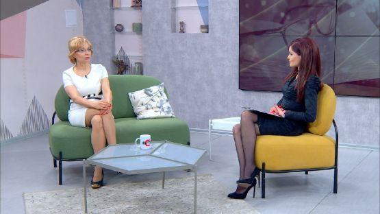 """СЛЕДОБЕД с БСТВ"" (17.06.2020), гост: Мира Кунева, астролог"