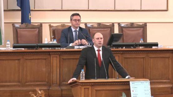 Николай Цонков: Българската армия марширува на едно място