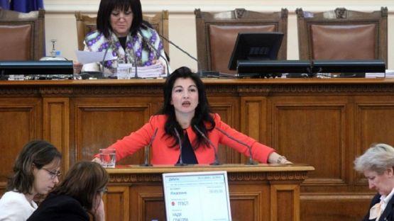 Надя Клисурска: 75 % от българите получават доходи, близки до прага на бедност