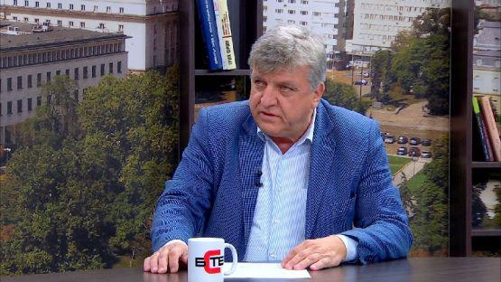 Манол Генов: С вота на недоверие искаме да се сложи край на безобразията на това управление