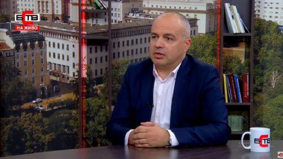 Георги Свиленски: Очакваме резултатите от разследването на прокуратурата