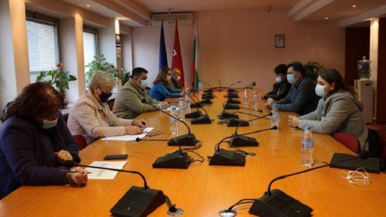 """БСП проведе среща с Национален синдикат """"Защита"""""""
