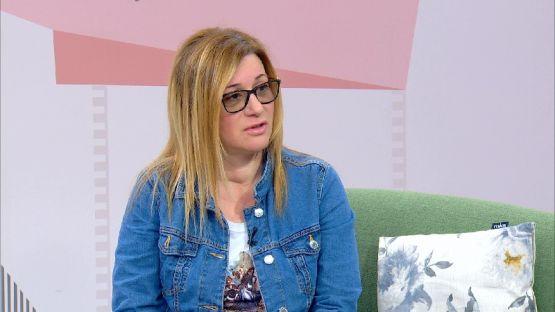 """""""Нашият следобед"""" с БСТВ (29.04.2021), гост: Лилия Божкова, кулинар"""