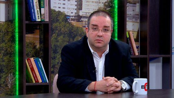 """""""България се събужда"""" (07.01.2020), гост: Михаил Ставрев, общински съветник от БСП"""