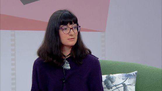 """""""Следобед с БСТВ"""" (15.01.2020), гост: Данита Заричинова, НПО """"За Земята"""""""