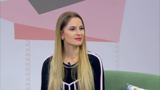 """Следобед с БСТВ"" (16.01.2020), гост: Невена Басарова, експерт по добри обноски и писател"