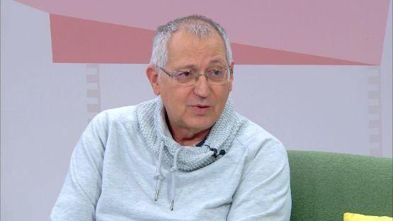 Следобед с БСТВ (06.01.2020), гост: Петър Янков, синоптик