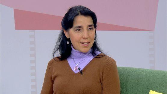 Следобед с БСТВ (06.01.2020), гост: Десислава Панайотова , експерт в Културно-просветния отдел на Светия синод в БПЦ