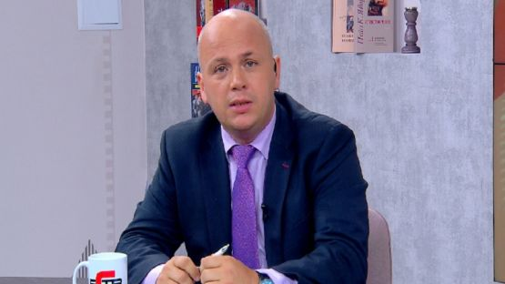 Александър Симов за обвиненията на Сергей Станишев, че резултатите от местните избори за БСП са незадоволителни