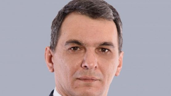 Десислав Тасков: Оттеглям се от листата за народен представител