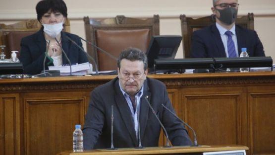 Таско Ерменков: БСП винаги е подкрепяла регулации от държавата