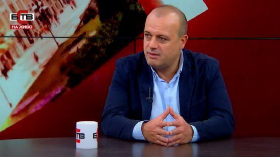 Христо Проданов, БСП: Има сектори, където държавата да е със сериозни регулации за спокойствието на хората и бизнеса /ВИДЕО/