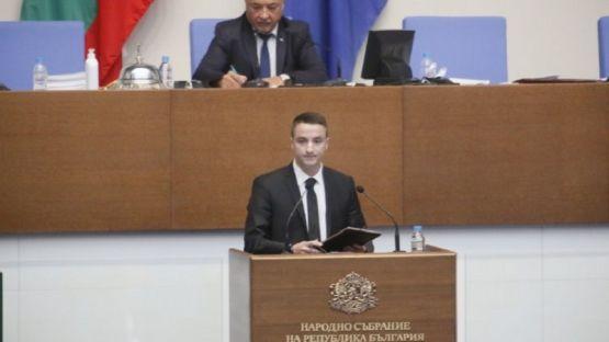Явор Божанков: БСП има основна роля в приемането на България в ЕС, а ГЕРБ ни отдалечава от него