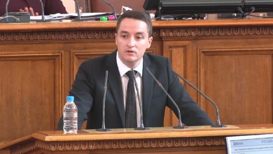 Явор Божанков: Управляващите доведоха България до 74-то място в по корупция – между Суринам и Ямайка