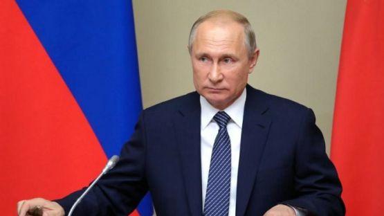 """""""Комерсант"""": Путин постави ултиматум на България"""