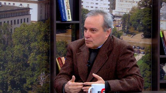 """""""България се събужда"""" (06.01.2020), гост: Румен Дечев, политолог"""