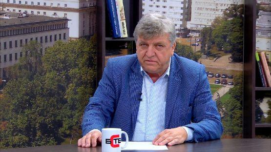 """""""България се събужда"""" (06.01.2020), гост: гост: Манол Генов, депутат от БСП"""