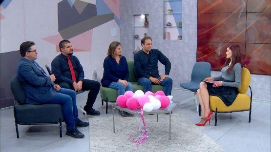 Следобед с БСТВ (01.06.2020), гости: Нора Стоичкова, Вяра Петрова, Николай Грозданов, Виктор Турмаков и Стоил Рошкев