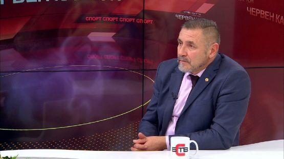 """Бивш шеф на """"Армията"""": Нито Бойко Борисов, нито Гриша Ганчев може да ни откажат от ЦСКА"""
