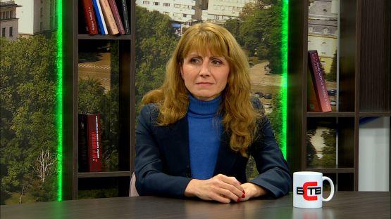 """""""България се събужда"""" (18.11.2019) гост: Евдокия Асенова, депутат от БСП"""