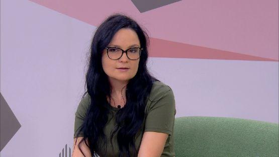Следобед с БСТВ (06.12.2019), гост: Мария Асенова, артист-дизайнер на кукли
