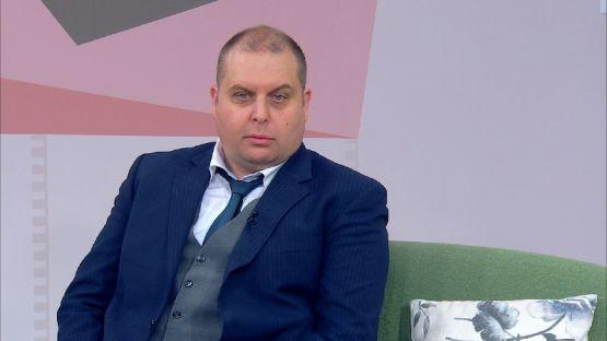 """СЛЕДОБЕД с БСТВ"" (09.06.2020), гост: Георги Бакалов, адвокат"