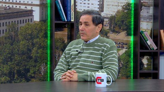 """""""България се събужда"""" (20.12.2019), гост: Юри Михалков, журналист"""