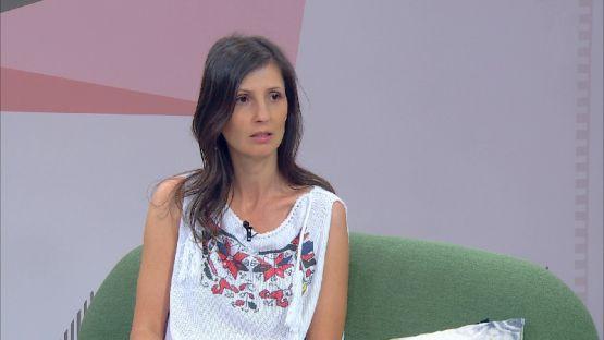 Следобед с БСТВ (08.07.2020), гост: Марина Стойчовска, психотерапевт