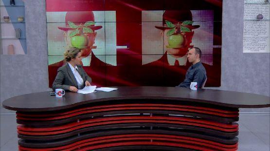 Антидот с Юлия Ал-Хаким (22.01.2020), гост: Тодор Беленски, журналист