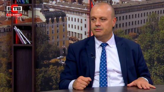 Христо Проданов: Вътрешнопартийната опозиция иска да саботира участието на БСП в преговорите за правителство /ВИДЕО/