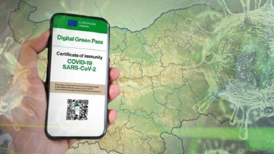 От днес: Зеленият сертификат вече е в сила, децата – у дома