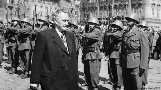 За историята свободно: Лайпцигкият процес и Китайската гражданска революция