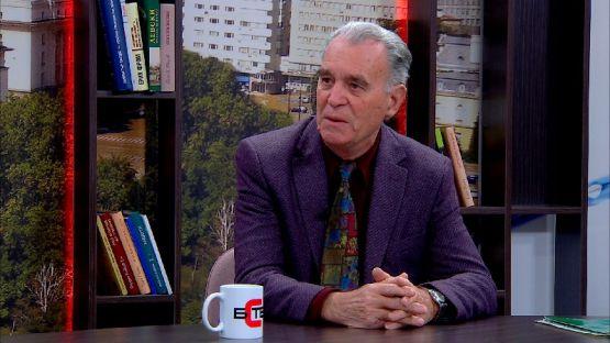 """""""България се събужда"""" (08.01.2020), гост: ген. Радослав Пешлеевски"""